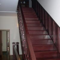 Отделка кабинетов. Лестницы.